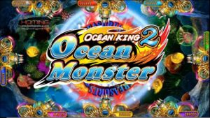 Ocean king games