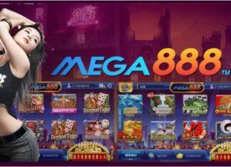 Mega888 Download